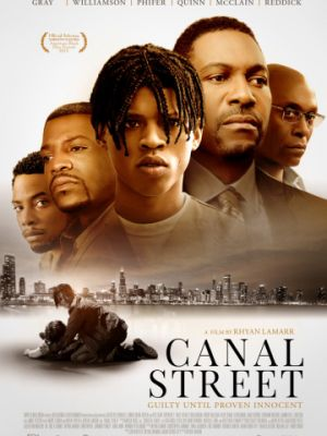 Канал-стрит / Canal Street (2018)