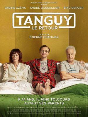 Возвращение Танги / Tanguy, le retour (2019)