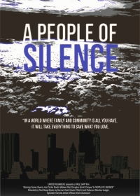 Молчаливые люди / A People of Silence (2017)