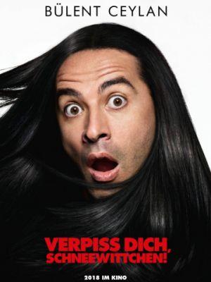 Убирайся, Белоснежка / Verpiss Dich, Schneewittchen (2018)