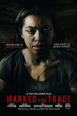 Готова на продажу / Marked for Trade (2019)
