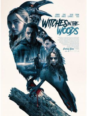 Ведьмы в лесу / Witches in the Woods (2019)