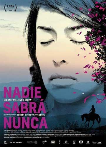 Никто никогда не узнает / Nadie sabr? nunca (2018)