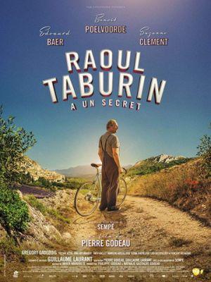 Рауль Табюрен / Raoul Taburin (2018)