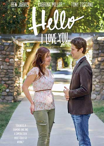 Привет, я тебя люблю / Hello I Love You (2018)