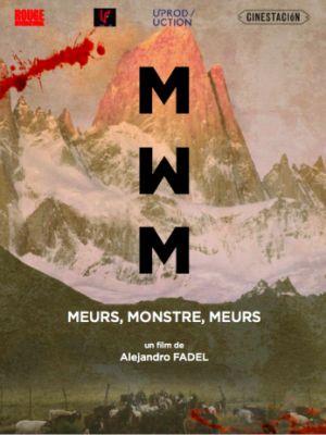 Умри, чудовище, умри / Muere, monstruo, muere (2018)