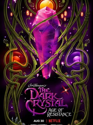 Тёмный кристалл: Эпоха сопротивления 2019 1 сезон 10 серия
