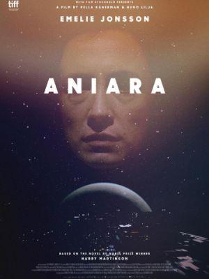 Аниара / Aniara (2018)