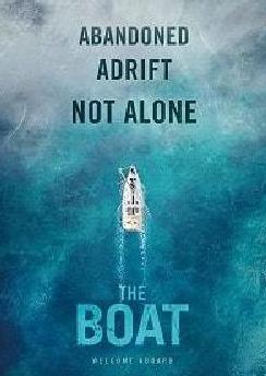 Яхта / The Boat (2018)