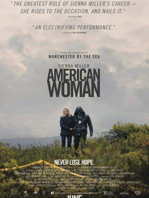 Женщина в огне / American Woman (2018)