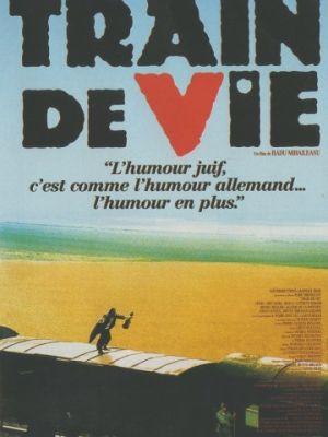 Поезд жизни / Train de vie (1998)