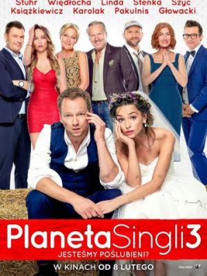 Планета синглов 3 / Planeta Singli 3 (2019)