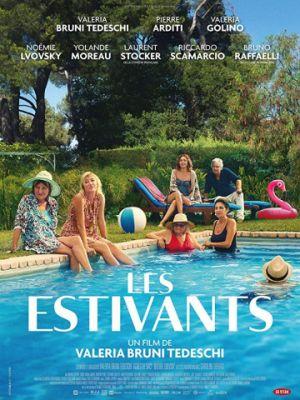 Летний дом / Les estivants (2018)