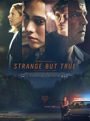 Рожденный после смерти / Strange But True (2019)