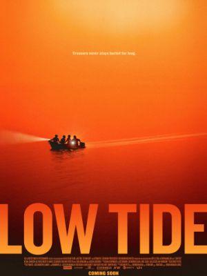 Отлив / Low Tide (2019)