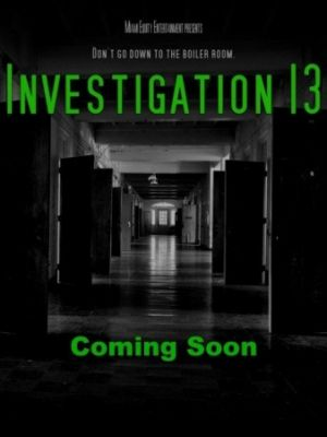 Смотреть Расследование 13 / Investigation 13 на шдрезка