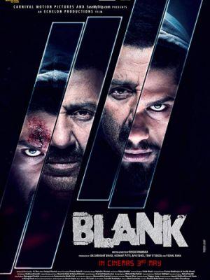 Чистый лист / Blank (2019)