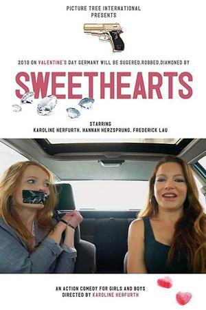 Милочки / Sweethearts (2019)