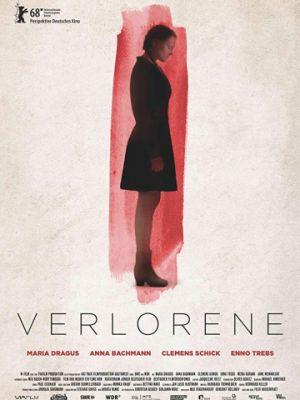 Потерянная / Verlorene (2018)