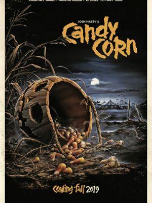 Сладкий попкорн / Candy Corn (2019)
