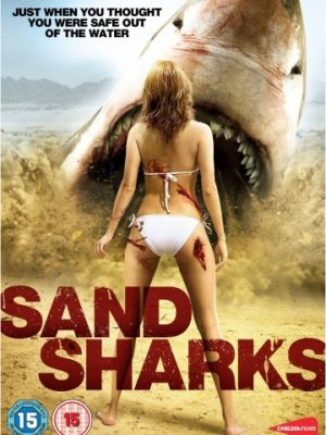 Песчаные акулы / Sand Sharks (2012)