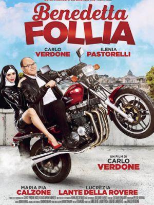 Благословенное безумие / Benedetta follia (2018)