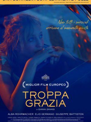 Благодать Люсии / Troppa grazia (2018)