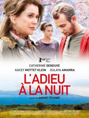 Враги / L'adieu ? la nuit (2019)