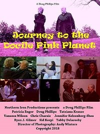 Путешествие к покорной розовой планете / Journey to the Docile Pink Planet (2018)