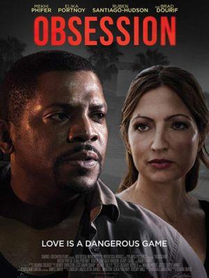 Безжалостный / Obsession (2019)