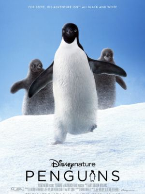 Пингвины / Penguins (2019)