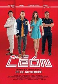 Вот это Леон / Qu? Le?n (2018)
