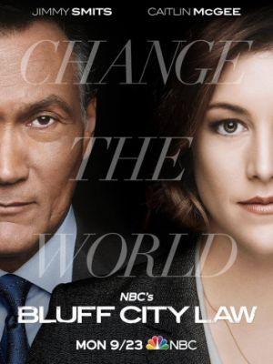 Городской закон блефа 1 сезон 4 серия