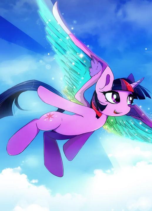 Мой маленький пони: Радужное путешествие / My Little Pony: Rainbow Roadtrip (2019)
