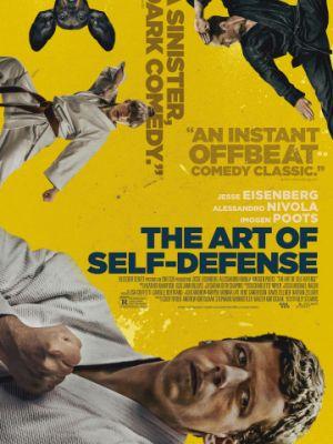 Искусство самообороны / The Art of Self-Defense (2019)
