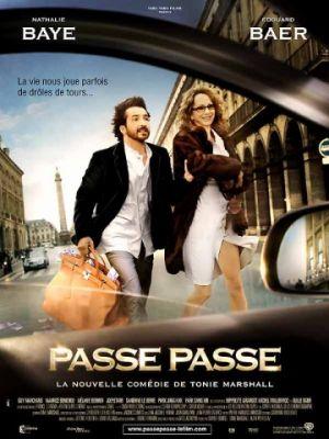 На старт, внимание, пошли! / Passe-passe (2008)