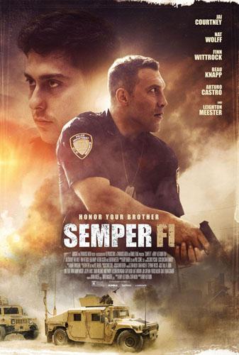 Всегда верен / Semper Fi (2019)