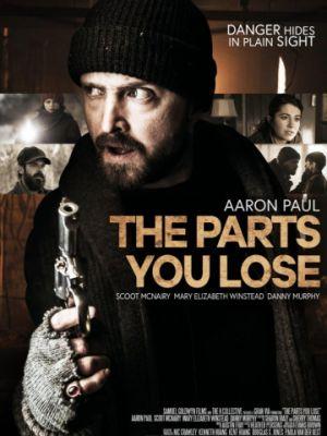 Потерянные части / The Parts You Lose (2019)