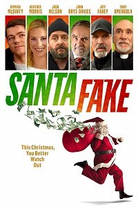 Ненастоящий Санта / Santa Fake (2019)