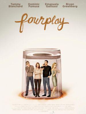 Любовь на четверых / Fourplay (2018)
