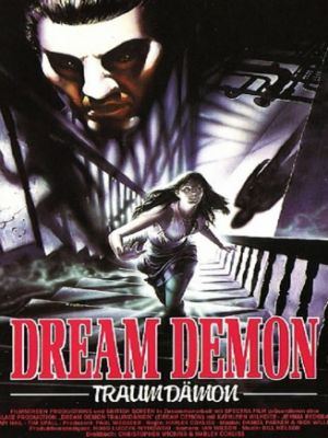 Демон снов / Dream Demon (1988)