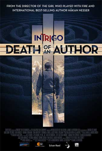 Интриго: Смерть автора / Intrigo: Death of an Author (2018)