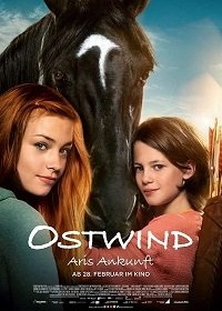 Восточный ветер 4: Приезд Ари / Ostwind: Aris Ankunft (2019)