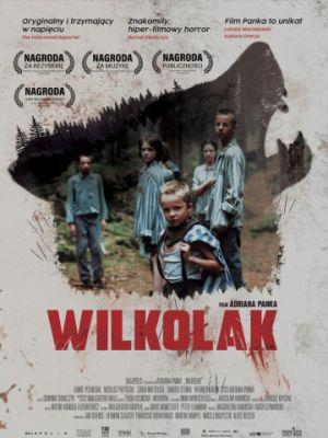 Оборотень / Wilkolak (2018)