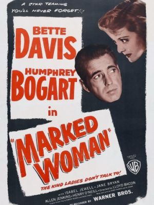 Меченая женщина / Marked Woman (1937)