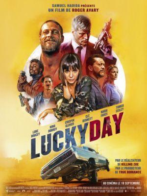 Киллер по вызову / Lucky Day (2019)