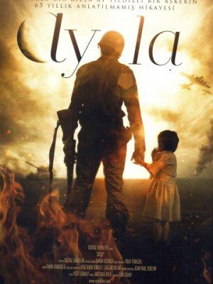 Айла: Дочь войны / Ayla: The Daughter of War (2017)