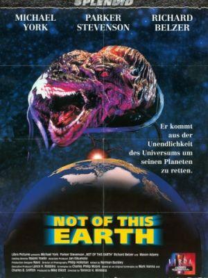 Пришелец с другой планеты / Not of This Earth (1995)