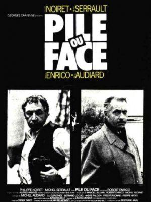 Cмотреть Орел или решка / Pile ou face (1980) онлайн на Хдрезка качестве 720p