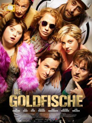 Золотая рыбка / Die Goldfische (2019)